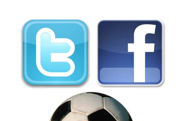 SOCIAL NETWORK E CALCIATORI