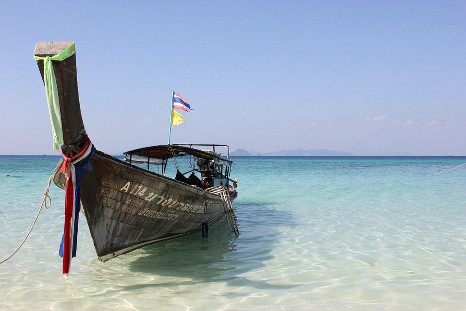 Sognando la Thailandia