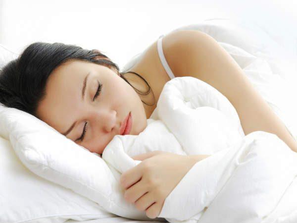 Sogni d'oro  con l'aromaterapia