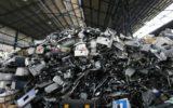 Solo 1/3 dei rifiuti elettrici ed elettronici è gestito in modo corretto in Europa