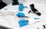 Sono made in Italy le protesi 3D per i bambini mutilati di guerra in Siria