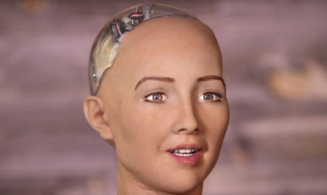 Sophie: il nuovo androide che sconvolgerà il mondo della robotica
