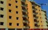 Sorteggio per l'abbinamento d'alloggi di edilizia residenziale pubblica
