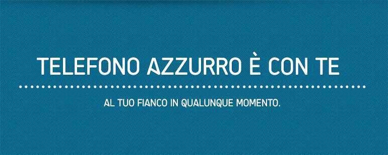 SOS Telefono Azzurro: allarme per i minori non accompagnati