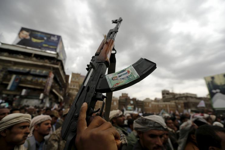 Sospensione dei trasferimenti di armi e giustizia per i crimini di guerra