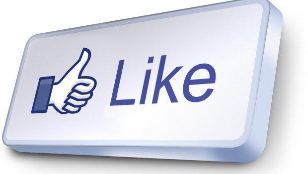 Sospeso a lavoro per un like su Facebook