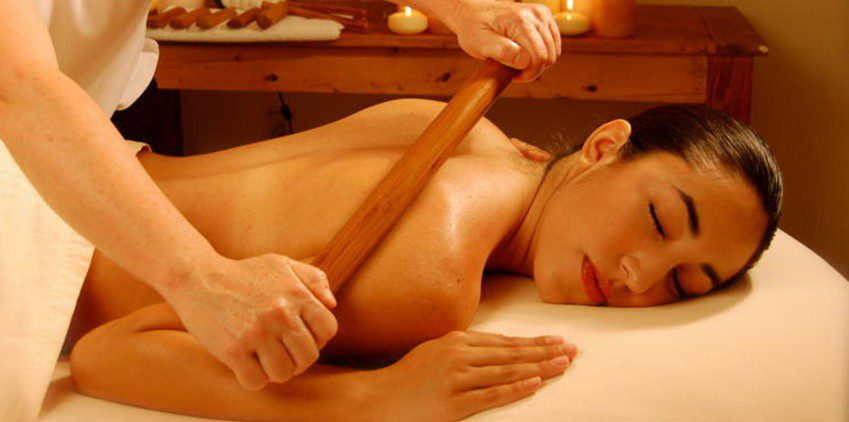 Sottoporsi ad un massaggio per rinascere