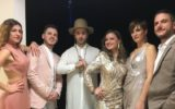 Soul Six Vocal Group al Vinile live