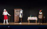Ischia: spettacoli teatrali per famiglie