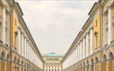 S.Pietroburgo dedica una via all'architetto italiano Carlo Rossi