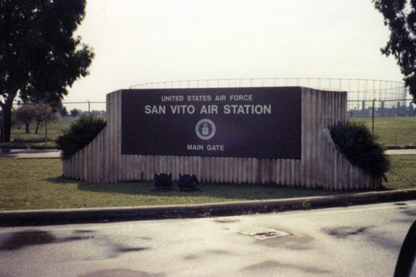 SPIONAGGIO: LA STORIA DELLA SAN VITO AIR STATION