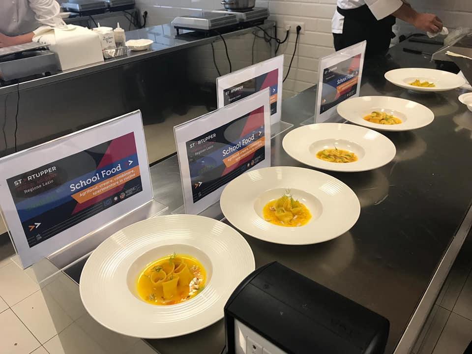 Startupper School Food: al via la nuova edizione