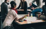Startupper tra i banchi di scuola