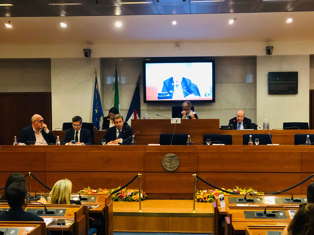 Stati Generali dell'Infanzia: l'allarme lanciato in Campania dall'UNICEF