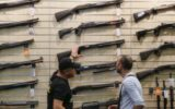 Stati Uniti: più armi che abitanti
