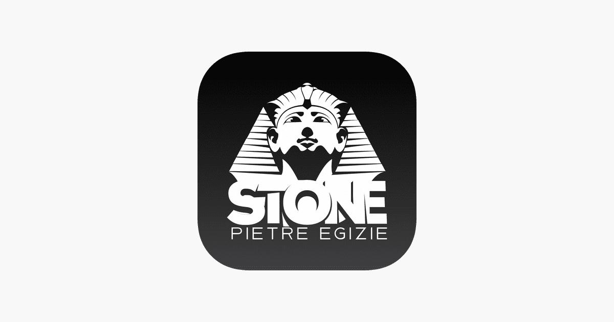 Stone. Pietre Egizie: l'app delle meraviglie