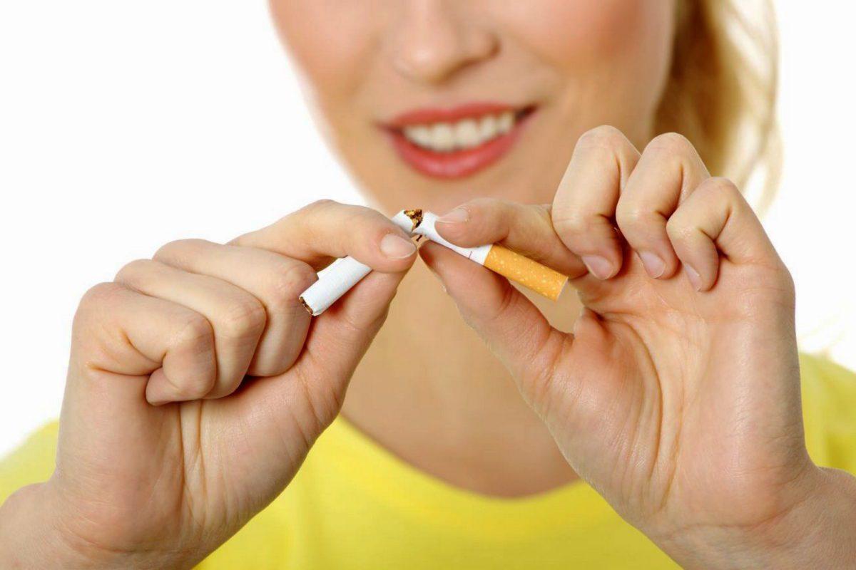 Stop tabacco: è meglio smettere da un giorno all'altro