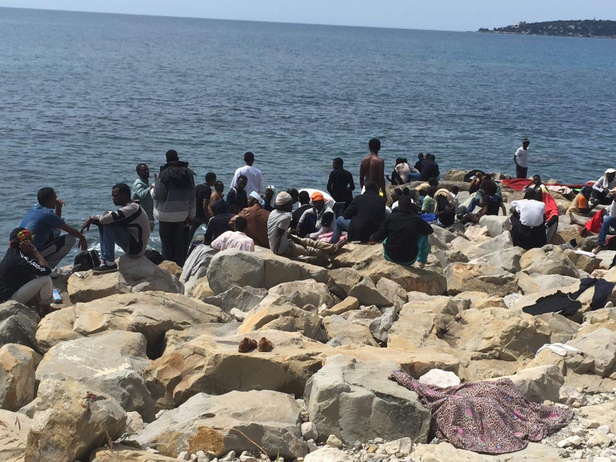 Storie di migranti