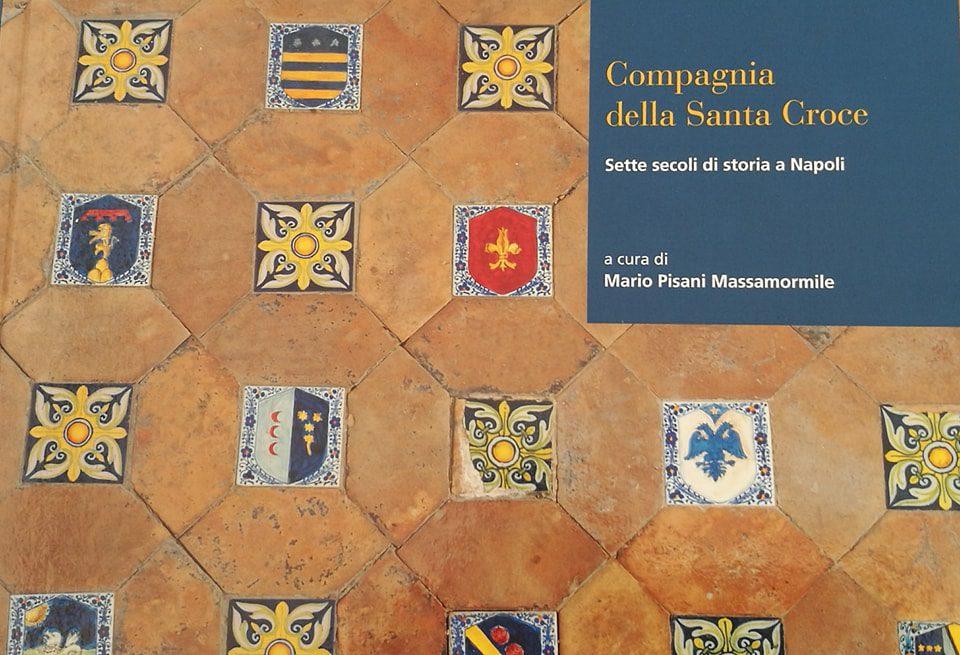 Storie di Napoli: la Compagnia della S. Croce