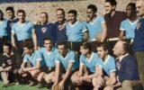 Storie mondiali: Brasile 1950