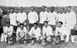 Storie mondiali: Uruguay 1930