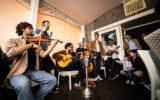 Strada Ketelos in concerto