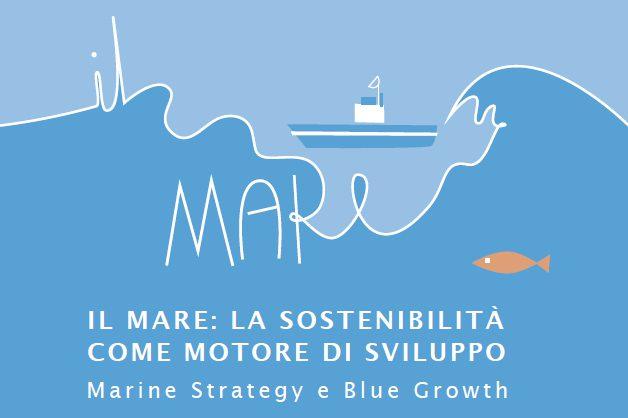 Strategia marina e aree marine protette per tutelare la salute dei nostri mari