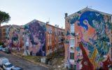 Street Art: riqualificare le periferie