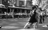 Street Tango contro la violenza sulle donne
