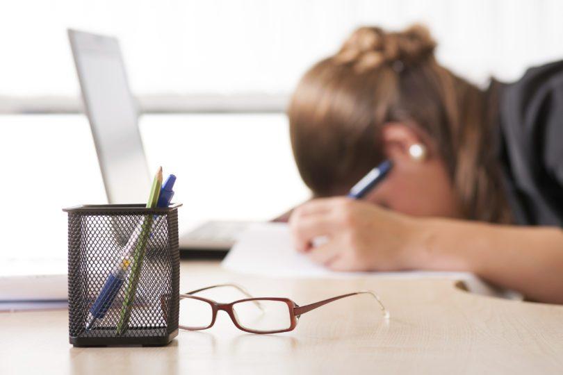 Stress da lavoro e peso corporeo