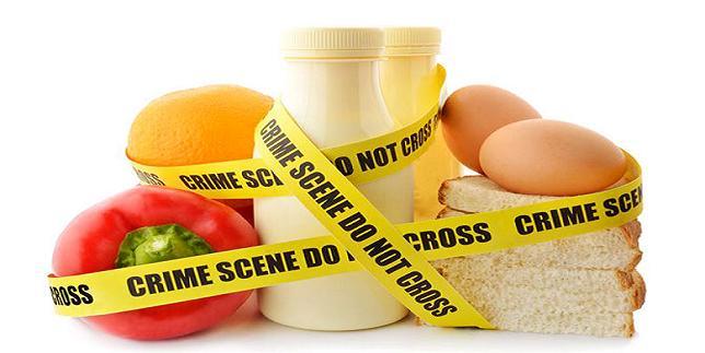 Sulle allergie e intolleranze alimentari