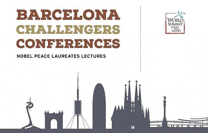 Summit dei Nobel a Barcellona