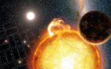 Suoni stellari 'primitivi'
