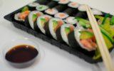 Sushi: tutti i rischi del pesce mal conservato