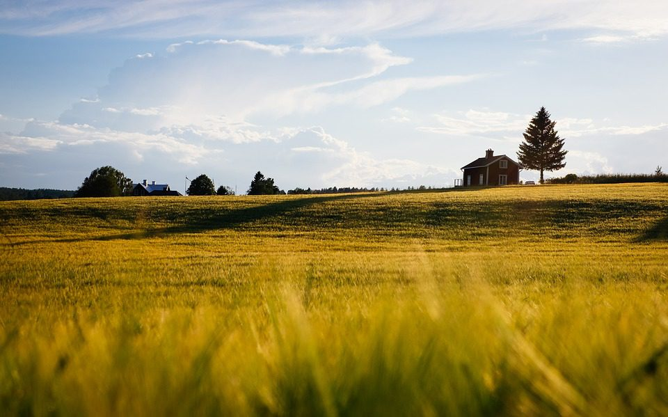 Sviluppo rurale: fondi europei a rischio