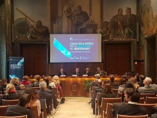 Sviluppo sostenibile del Mediterraneo: il convegno