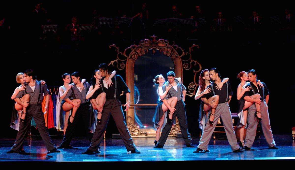 Tango. La musica - danza che ha conquistato il mondo