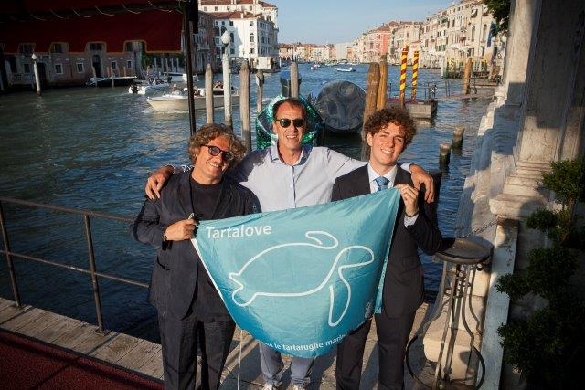 Tartalove: intervista al Direttore  di Legambiente Stefano di Marco
