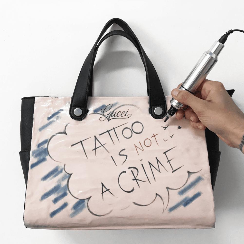 TattooBag