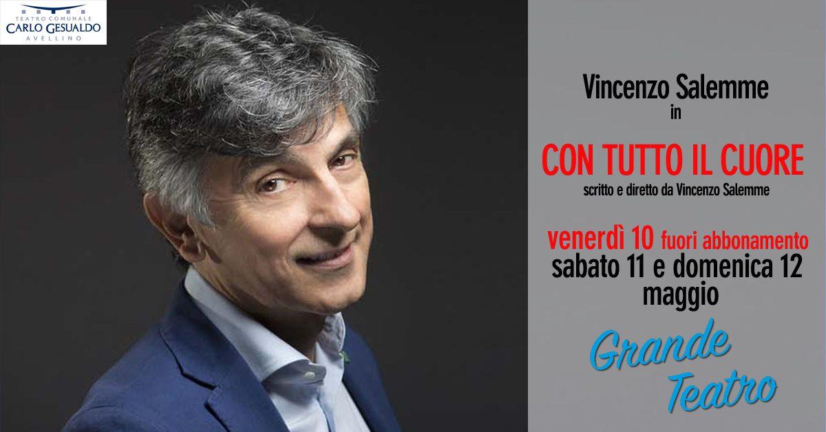 """Teatro """"Carlo Gesualdo"""""""