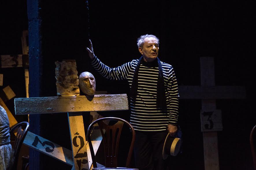 Teatro Nuovo di Napoli: la stagione 2017
