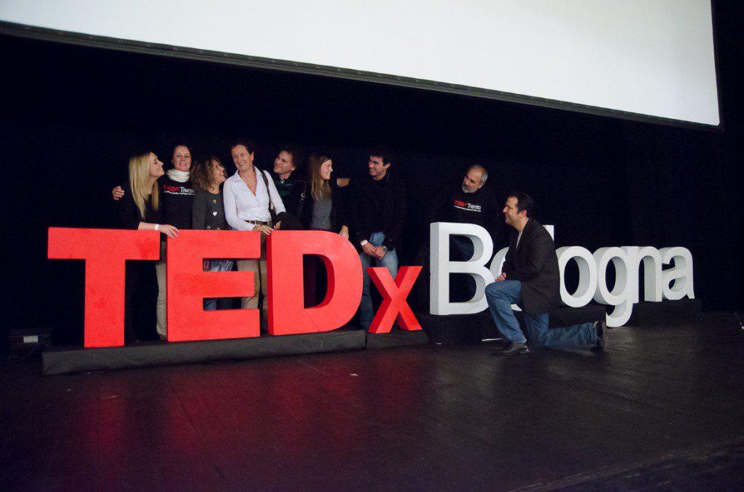 TEDxBologna 2016