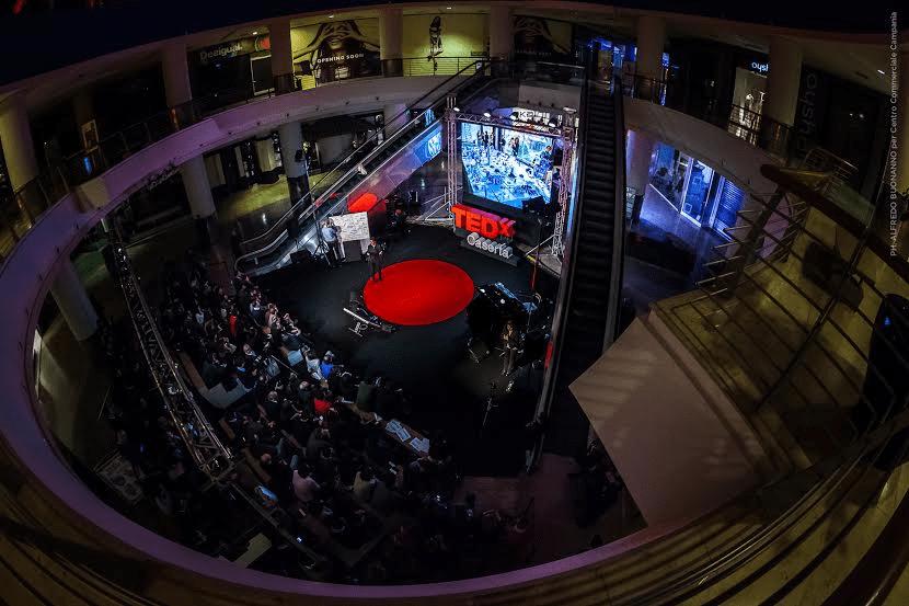 TEDxCaserta 2016
