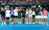 Tennis ed Australian Open: tra donazioni e serate evento per salvare l'Australia