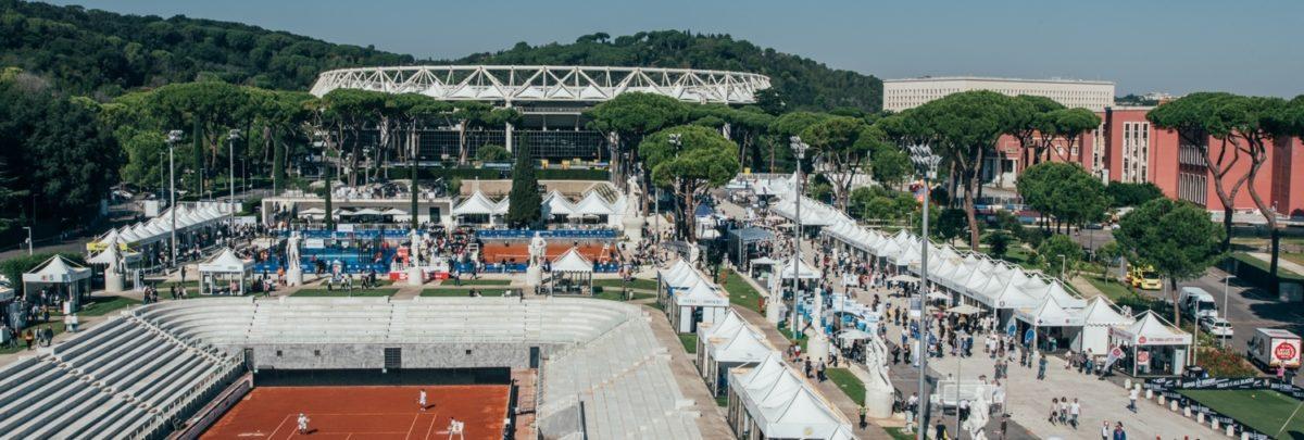 Tennis & Friends: i numeri dei check up