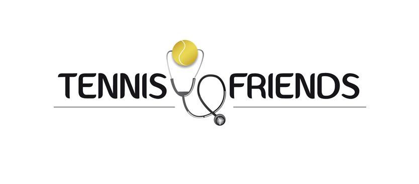 Tennis & Friends ritorna a Roma