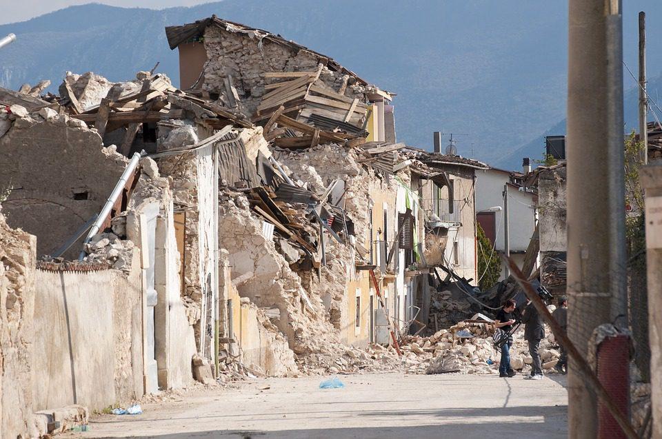 Terremoti tra memoria e prevenzione