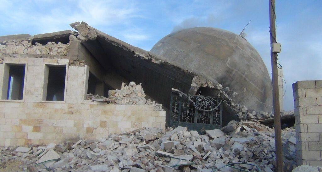 Terribili testimonianze su come si vive sotto assedio in Siria