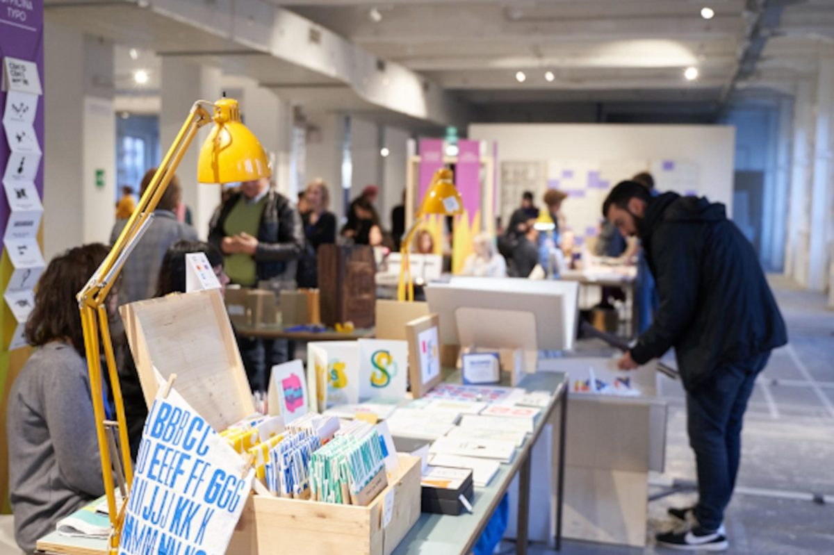 The Art Chapter – milano art book fair