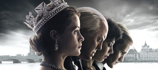 The Crown: le 10 location più belle da visitare